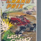 GRAND PRIX # 31, 4.5 VG +