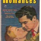 Great Lover Romances # 2, 3.5 VG -