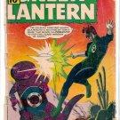 GREEN LANTERN # 8, 0.5 PR