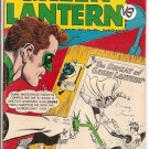 Green Lantern # 19, 4.0 VG