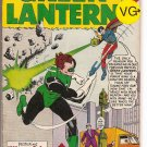 Green Lantern # 25, 4.5 VG +