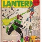 Green Lantern # 25, 3.0 GD/VG