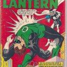GREEN LANTERN # 33, 4.0 VG