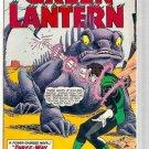 GREEN LANTERN # 34, 2.5 GD +