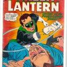 GREEN LANTERN # 36, 2.5 GD +