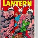 GREEN LANTERN # 51, 6.5 FN +
