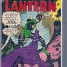 Green Lantern # 57, 6.0 FN