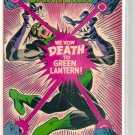 GREEN LANTERN # 64, 6.5 FN +
