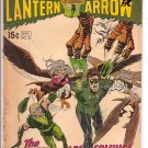 Green Lantern # 82, 1.0 FR