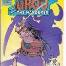 Groo The Wanderer # 1, 6.0 FN
