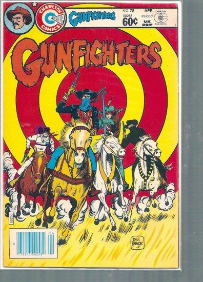 GUNFIGHTERS # 78, 5.5 FN -