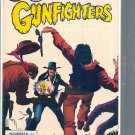 GUNFIGHTERS # 81, 7.5 VF -
