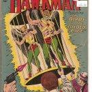 Hawkman # 3, 4.5 VG +