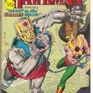 Hawkman # 8, 4.5 VG +