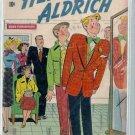 HENRY ALDRICH COMICS # 6, 2.5 GD +