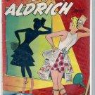 HENRY ALDRICH COMICS # 10, 3.0 GD/VG