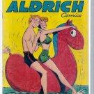 HENRY ALDRICH COMICS # 12, 4.0 VG