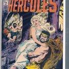 HERCULES # 3, 6.5 FN +