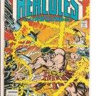 Hercules Unbound # 9, 5.0 VG/FN
