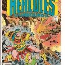 Hercules Unbound # 11, 6.5 FN +