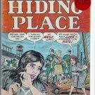 Hiding Place # 1, 4.5 VG +