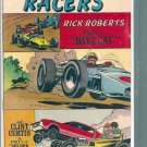 HOT ROD RACERS # 15, 4.5 VG +