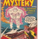 House Of Mystery # 79, 3.0 GD/VG