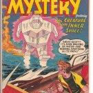 House Of Mystery # 79, 3.0 GD/VG