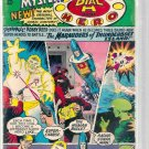 HOUSE OF MYSTERY # 157, 4.0 VG