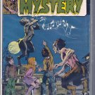 HOUSE OF MYSTERY # 186, 4.0 VG