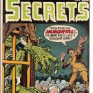 House Of Secrets # 109, 7.5 VF -