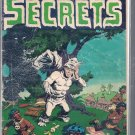 HOUSE OF SECRETS # 119, 1.8 GD -