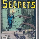 HOUSE OF SECRETS # 151, 4.5 VG +