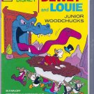 HUEY, DEWEY, AND LOUIE JUNIOR WOODCHUCKS # 19, 6.5 FN +