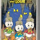 HUEY, DEWEY, AND LOUIE JUNIOR WOODCHUCKS # 71, 6.5 FN +