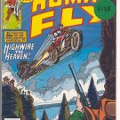 Human Fly # 19, 7.0 FN/VF