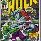 INCREDIBLE HULK # 165, 6.0 FN