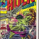 INCREDIBLE HULK # 194, 7.5 VF -