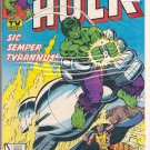 Incredible Hulk # 242, 7.5 VF -