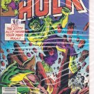 Incredible Hulk # 263, 8.0 VF