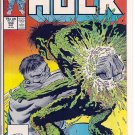INCREDIBLE HULK # 334, 4.5 VG +
