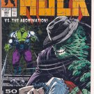 Incredible Hulk # 383, 9.4 NM