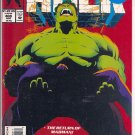 Incredible Hulk # 408, 8.0 VF