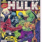 Incredible Hulk Annual # 9, 4.0 VG