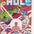 Incredible Hulk Annual # 10, 9.0 VF/NM