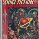 INCREDIBLE SCIENCE FICTION # 30, 1.0 FR