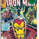 Iron Man # 104, 7.0 FN/VF