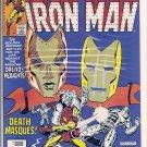 Iron Man # 139, 9.0 VF/NM