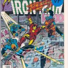 Iron Man # 145, 8.0 VF