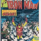 Iron Man # 148, 8.0 VF